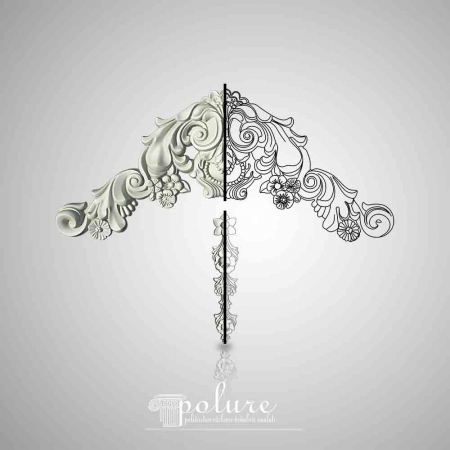 Ornamente Decorative Poliuretan