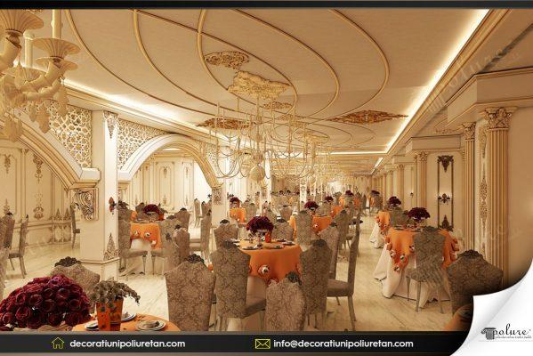 Decoratiuni Sali De Nunta Decoratiuni Poliuretan Producator
