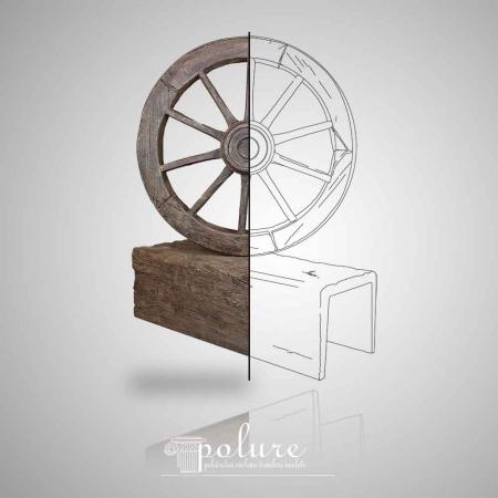 Produse Poliuretanice Rustice